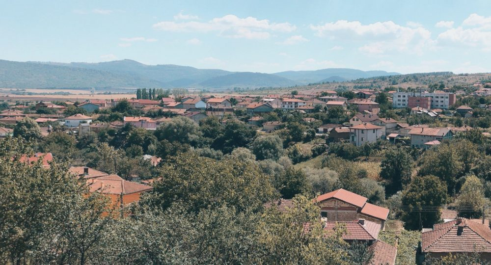 село Медовец