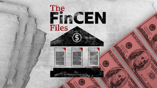 FinCen разкрития