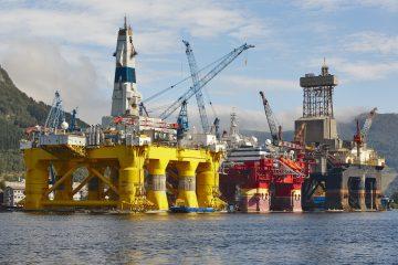 Внос на руски нефт от САЩ