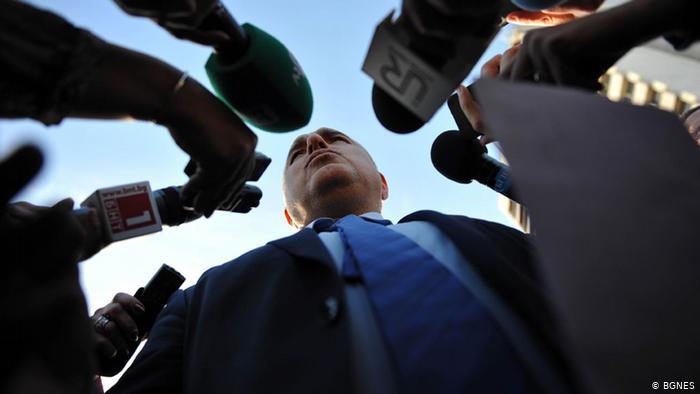 Георги Лозанов за медиите в България