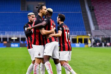 Пробужда ли се Милан?