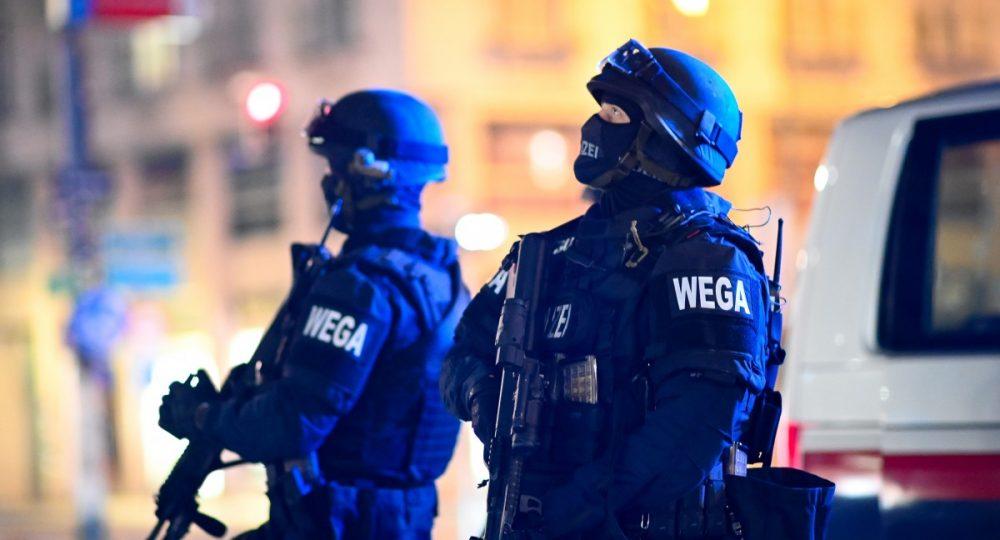 Терористичен ад във Виена