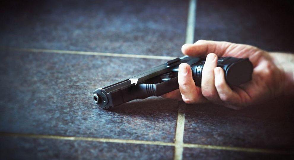 полицай се самоуби във Варна