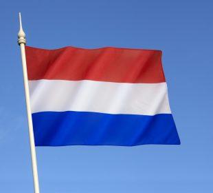 Flag of Holland - Netherlands